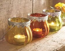 Tea Jar/containers Light Holders