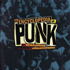 The Encyclopedia of Punk Book New 014037776