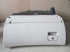 Handschuhfach Fach Audi A6 4B Jive Ablagefach hellgrau