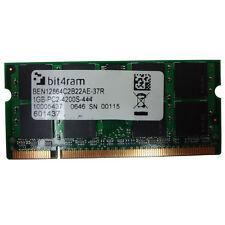 bit4ram BEN12864C2B22AE-37R RAM 1GB-PC2-4200S-444