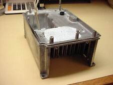 Aluminum Electronic Drive Heat Sink Transistor Ic Scr Great For A Project