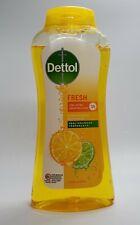 ONE-Dettol FRESH Anti Bacterial pH-Balanced Body Wash-300ml