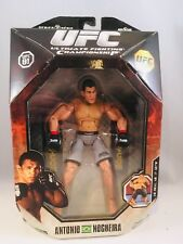 UFC Ultimate Fighting Championship Series 2 Antonio Nogueira Action Figure