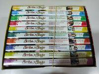 Arriba y Abajo Temporadas 1 y 2 - 10 x DVD Español Ingles