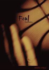 NEW - Foul (Night Fall) by Hoblin, Paul