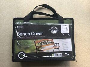 Gardman Bench Cover - Brand new, unwanted gift
