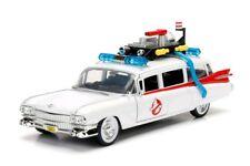 Ghostbusters Ecto-1 Jada Toys Hollywood Rides 1 24