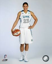 Maya Moore 8x10 Wnba Logo Licensed Color Photograph - Minnesota Lynx / Uconn