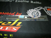 OEM 61230-69 Fat Bob Gas Tank For Harley Big Twin Models Std.Cap Ultima 5 Gal