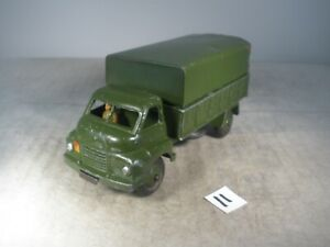 Dinky Toys Military Army 3 Ton Truck #621