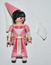 Series 5-M4 Dama rosa playmobil serie,lady,dame,senhora,signora,女性,леди 5461