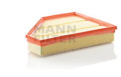 Genuine MANN C30135 High Quality Air Filter BMW 1 Series, 3 Series, X1