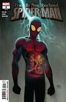 Friendly Neighborhood Spider-Man Comic 5 Cover A First Print 2019 Cinar Marvel