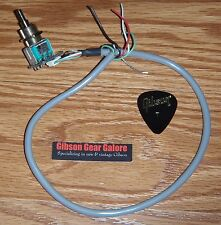 Gibson Firebird Toggle Switch HP Guitar Parts SG V Explorer T Custom Project JR