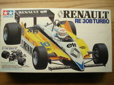 Tamiya Renault Automotive Model Building Toys