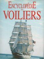 Encyclopédie des voiliers - Dominique Buisson - Livre - 71910 - 2514554