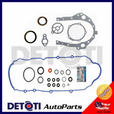Lower Conversion Gasket Set Repair Kit For 94-05 Pontiac Aztek 3.1L 3.4L V6 OHV