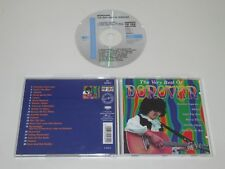 DONOVAN / the Muy Best of Donovan (Epic 462560 2) Cd Álbum