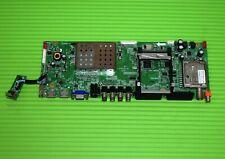 """MAIN AV BOARD FOR DGM LTV-4065WH ELCD40USBFHD 40"""" TV T.SP9100.1D 9252 T400HW01"""