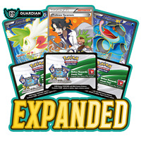 50x Expanded Booster Packs Pokemon TCGO PTCGO TCG Online Codes Sent Fast