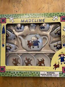 Madeline Tea Set