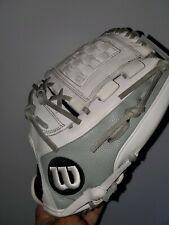 New listing Wilson a2000 fastpitch softball glove