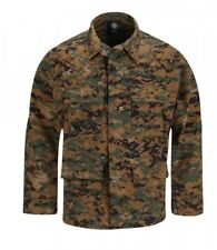 "Airsoft BDU woodland Marpat  uniform Marines, USA, Navy ""Genuine Gear"""