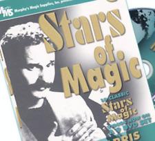 Stars Of Magic #2 (Paul Harris)