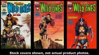 Cadillacs & Dinosaurs (Vol. 2) 7 8 9 Topps 1994 Complete Set Run Lot 7-9 FN/VF