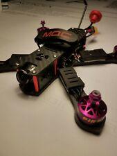 Custom FPV Racing Drone Purple new mid-range