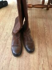 women's frye boots size 9 pre owned