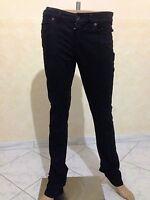 Pantalone MOSCHINO TG 28 DONNA 100% originale P 686