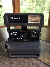 Polaroid OneStep Flash Instant Camera Vintage Instant film Camera