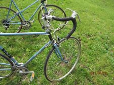"Vintage Raleigh Record Ace Bicycle ""His"" 27"" 10-Speed bike"