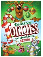 Festive Follies Collection [New DVD] Slipsleeve Packaging