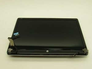 """HP Pavilion dv7-7115nr 17.3"""" Genuine Laptop LCD Screen Complete Assembly Read"""