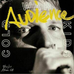 "Cold War Kids - Audience (Vinyl 12"")"