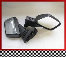 MIRROR left black for Honda GL 1200 GOLDWING-sc14-Year 84-87