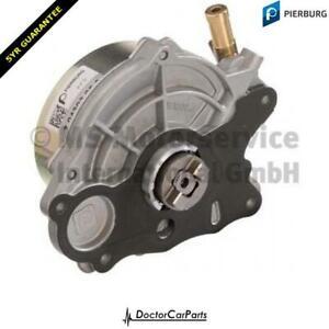 Brake Vacuum Pump FOR VW CRAFTER 2F 11->16 CHOICE2/2 2.0 Diesel