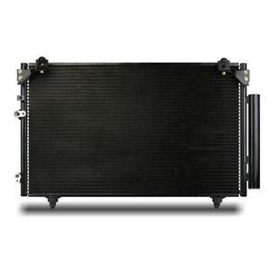 Condenser A/C SCION TC 2005-2010 I4-2.4L (OEM: 8846021050) AIR CAR SUPPLY