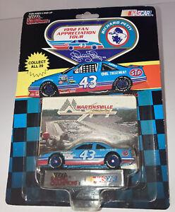 Richard Petty Martinsville Speedway, 1992 Fan Appreciation Tour NASCAR