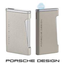 Porsche Design P3641/04 titan - Feuerzeug mit Flat-Flame-Zündung
