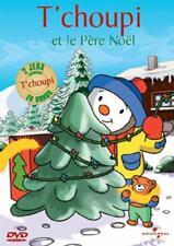 T'choupi et le Père Noël DVD NEUF SOUS BLISTER