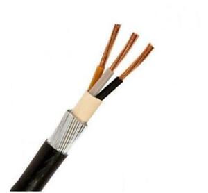 Swa 3 Coeur Câble. Acier Câble Protection Extérieur Secteur Câble