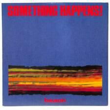 "Something Happens! - Beach - 12"" Vinyl Record Single"