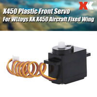 RC Aircraft XK K130.0020.001 Tail Motor Mount //Cover for Wltoys XK K130 Accs