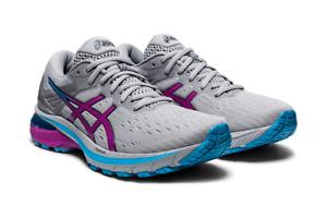 Asics GT 2000 9 Women's Running Shoes Gray Run WMNS Sneakers - 1012A859-022