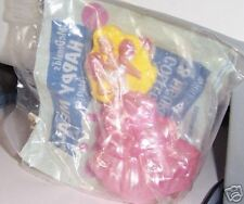 1991 SPARKLE EYES BARBIE Doll McDonalds Toy Mint in Package