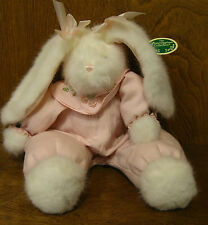 "Bearington Plush 400301 NELLIE SUE, 17"" Rabbit, NEW from Retail Store,  EASTER"