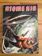 Atome Kid # 13 Editions Arédit